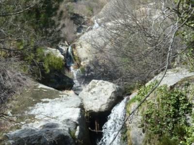 Cascadas de Gavilanes - Pedro Bernardo;gente viajera lagos de sanabria excursiones cerca de madrid